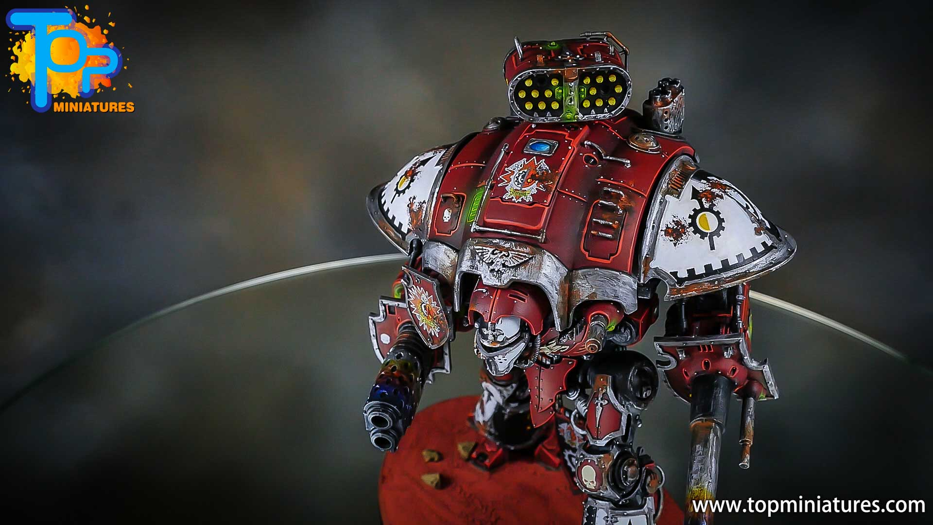 warhammer adeptus mechanicus imperial knight (7)