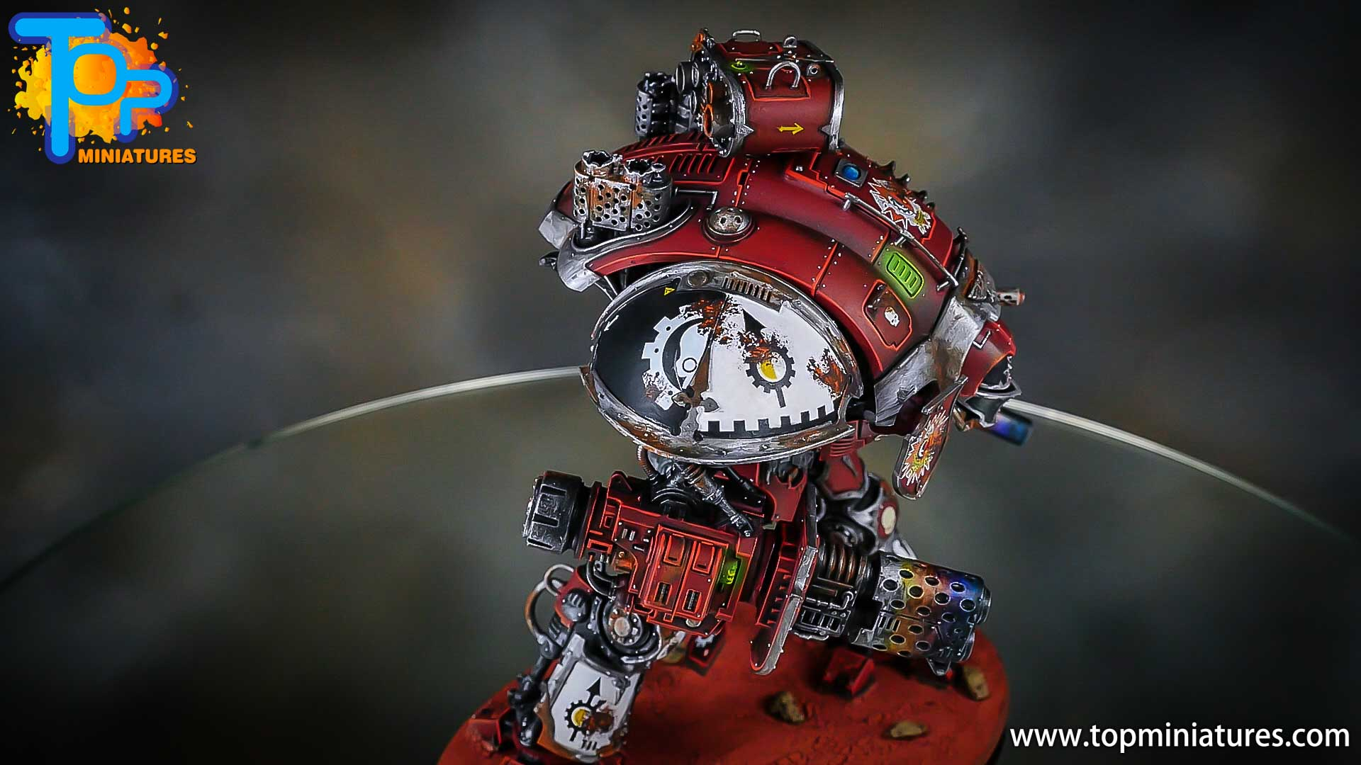 warhammer adeptus mechanicus imperial knight (9)
