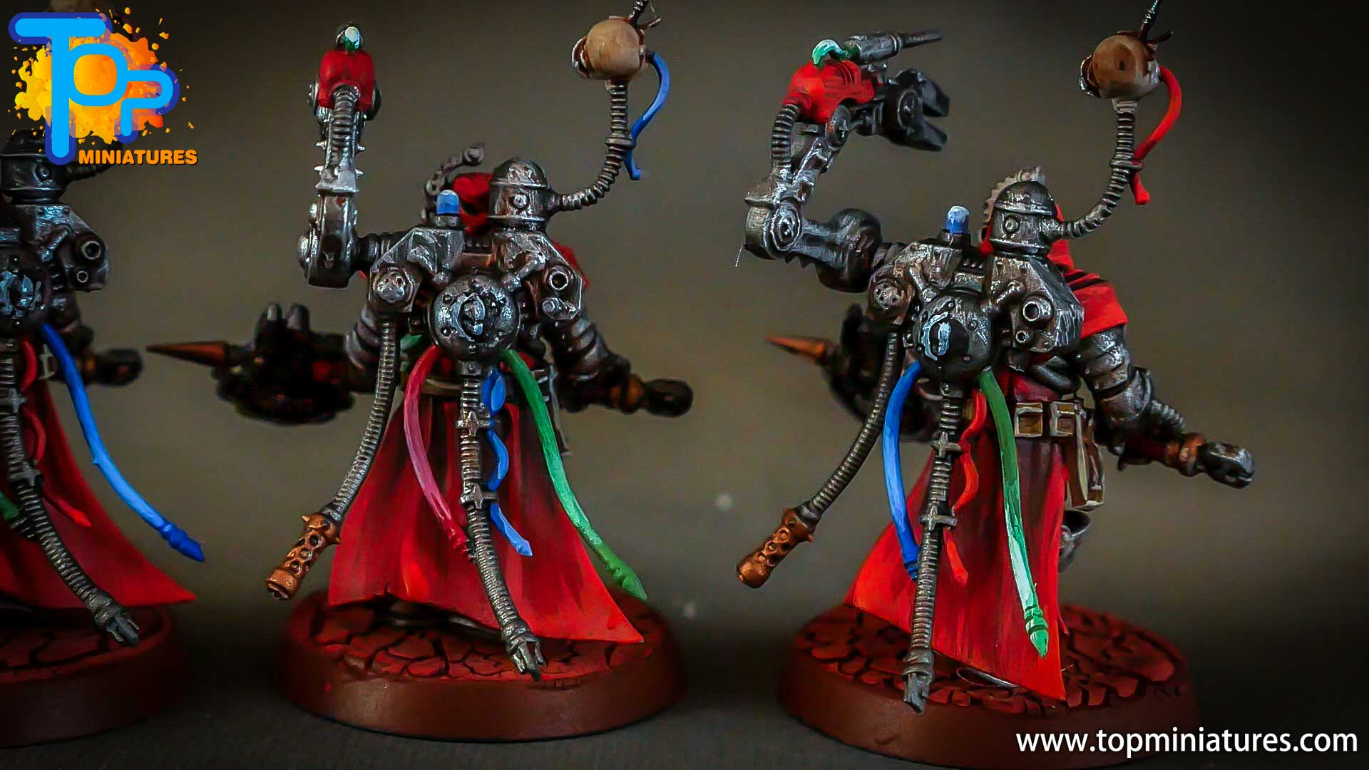 warhammer adeptus mechanicus skitarii techpriest (1)