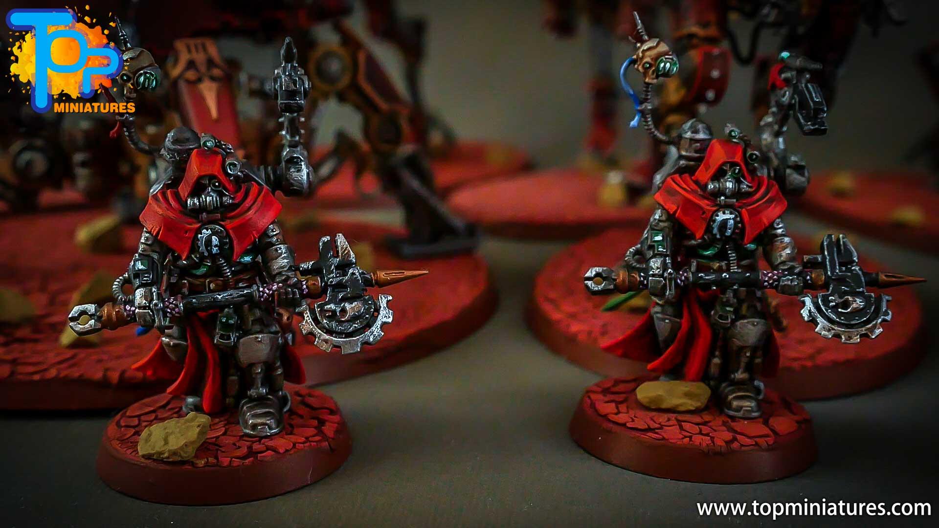 warhammer adeptus mechanicus skitarii techpriest (3)