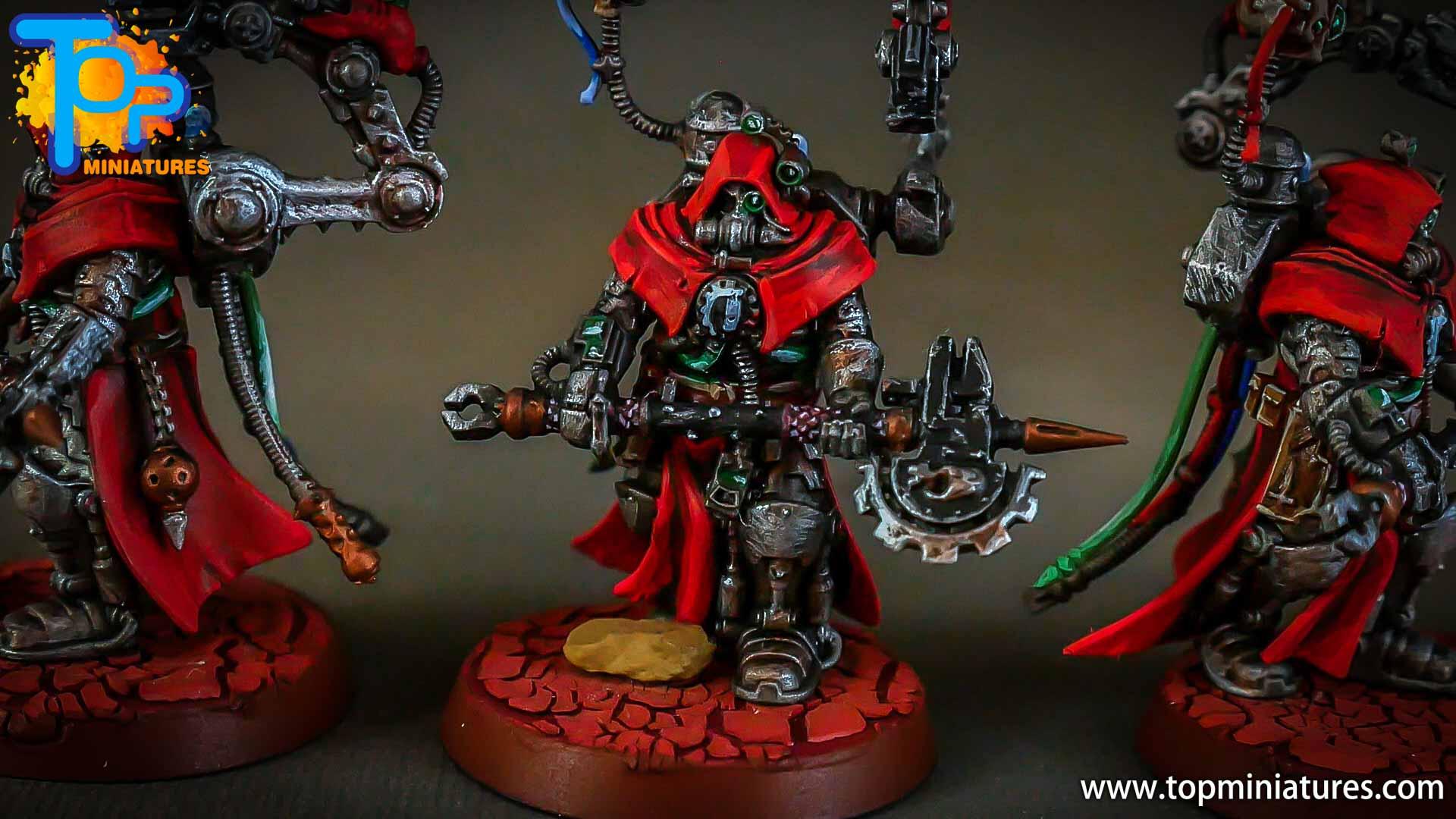 warhammer adeptus mechanicus skitarii techpriest (5)