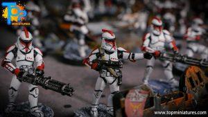 Star Wars Legion painted army (4)