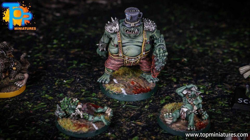 Darkvalley Wretches