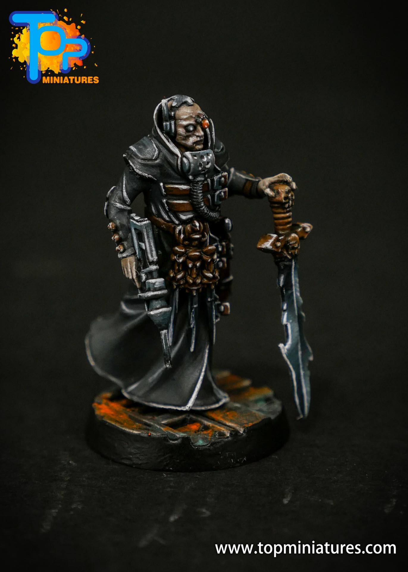 House Delaque inquisitor conversion (3)